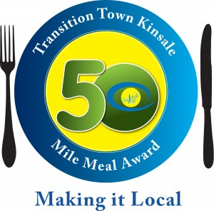 50 Mile Meal Award