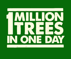 onemilliontrees